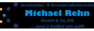 Michael Rehn Logo